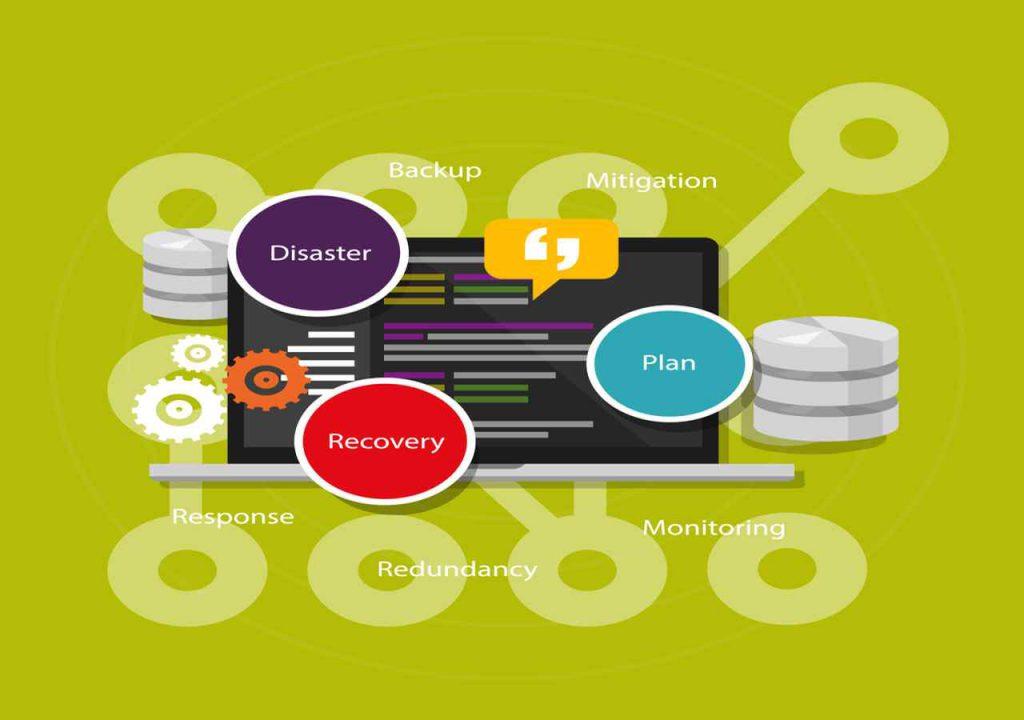 Disaster Recovery e GDPR, sicurezza dei dati e rispetto della normativa