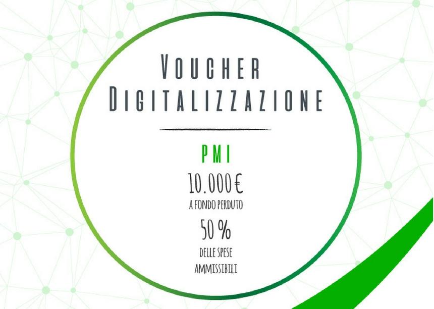 Voucher digitalizzazione: rendi moderna la tua azienda!